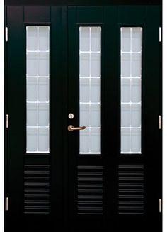 Bilderesultater for hyttedører ute Tall Cabinet Storage, Locker Storage, External Doors, Wood Windows, Entrance, Sweet Home, Furniture, Outdoor, Home Decor