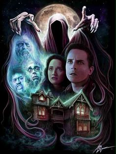 The Frighteners.