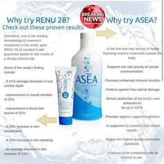 Dr David Silverman Discover 6 important reasons why you deserve to know about ASEA! - Naturally Healthy ASEA