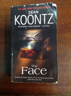 The Face by Dean Koontz (2004, Paperback)
