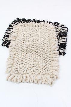 Hand Loomed Wool Rugs