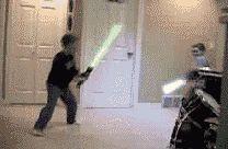 Star Wars - GIF