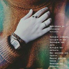 "12 Beğenme, 1 Yorum - Instagram'da @n.a.z.e.n.d.e.e: "". Duyduğum her seste , Aldığım her nefeste ... . . . . . . . .#slowmusic #özdemirasaf #musically…"""