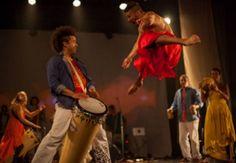 Festival das Artes do Morro do Querosene recebe mais de 40 apresentações de música, dança e poesia, além de oficinas, integra a mobilização pela criação do Parque da Fonte do Peabiru.