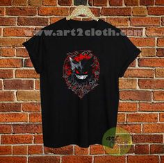 Red Shadow T Shirt