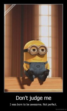 top 44 funny humor Minions, Quotes and #picture