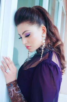 Urvashi Rautela Age [[MORE]]urvashi rautela age and body measurement urvashi rautela wallpapers and photos, Urvashi Rautela Wallpapers, gorgeous actress cute close up face photos, images, pics. Beautiful Saree, Beautiful Indian Actress, Beautiful Actresses, Bollywood Celebrities, Bollywood Actress, Bollywood Hairstyles, Sexy Blouse, Bikini Photos, Indian Beauty
