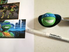 This is a tutorial that will teach you how to make a teenage mutant ninja turtle cake topper that would be perfect for a boys birthday cake. Frozen Party Games, Slumber Party Games, Carnival Birthday Parties, Birthday Party Games, Birthday Cake, Ninja Turtles Movie, Ninja Turtle Birthday, Ninja Turtle Party, Teenage Mutant Ninja Turtles