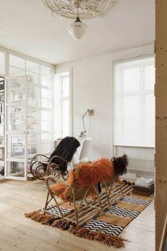 WABI SABI Scandinavia - Design, Art and DIY.: Redesigning a barn