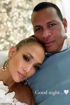 Jennifer Lopez redefines blue Christmas in cozy chic sweats and J Balvins while promoting new song | Daily Mail Online