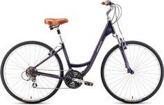Specialized Crossroads Sport Low Entry - Montgomery Cyclery