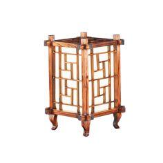 "Lampe ""Ou-han"" - Images et Atmosphères Html, Light Fixtures, Stream Bed"