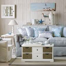 courtpie Beach Living Room Ideas Coastal Living Room Decorating Ideas With Cottage Style Living Room, Beach Living Room, Cottage Style Decor, Coastal Living Rooms, Living Area, Salon Shabby Chic, Deco Marine, Coastal Decor, Coastal Style
