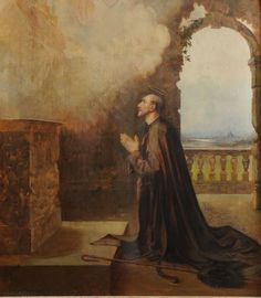 Our Morning Offering – June 19 #pinterest THE OFFERING OF SAINT IGNATIUS Take, O Lord, and receive all my liberty, my memory, my understanding and my whole will........