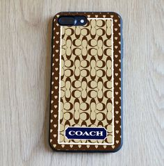 New Rare Brown Coach Custom for iPhone 6/6s, 6s plus Print On Hard Case  #UnbrandedGeneric #cheap #new #hot #rare #iphone #case #cover #iphonecover #bestdesign #iphone7plus #iphone7 #iphone6 #iphone6s #iphone6splus #iphone5 #iphone4 #luxury #elegant #awesome #electronic #gadget #newtrending #trending #bestselling #gift #accessories #fashion #style #women #men #birthgift #custom #mobile #smartphone #love #amazing #girl #boy #beautiful #gallery #couple