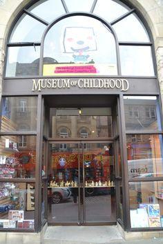 Edinburgh Tipps Museum of Childhood