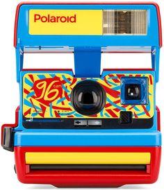 Polaroid 600 Vintage Instant Film Camera - 96 Cam - Jazz Red for sale online Vintage Polaroid Camera, Vintage Cameras, 35mm Digital Camera, Digital Cameras, Digital Slr, Polaroid Original, Dslr Photography Tips, Film Photography, Landscape Photography