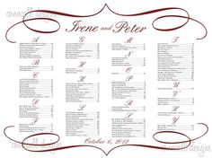 Wedding seating chart, Reception seating idea, Unique wedding reception idea, unique escort card idea.