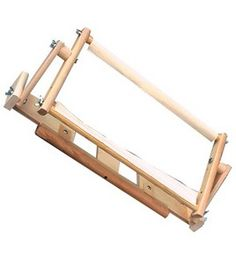 original lap frame with scroll frame 16 quilting frames sewing shop