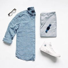 Essentials by capsulewardrobemen