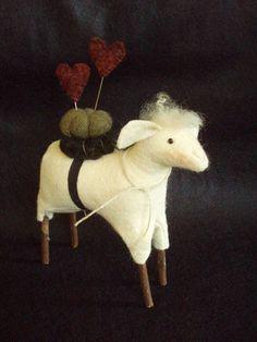 Lamb Pinkeep