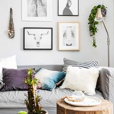 Homestyling by Intro Inred! Follow our passion for Interior design at Instagram: @introinred