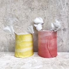 vases / floreros Minka, Vases, Bud Vases, Jars, Vase, Bulb Vase