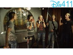 Watch R5′s Music Video  it is really good Rydels voice is so pretty