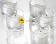 Items similar to Pom-pom tealight Candle Holder / Diya/ Diwa
