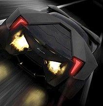A New Lamborghini?   Lambo Is the New Black!Bit Rebels