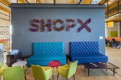 ShopX's new HQ in India