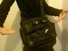 The man-purse or murse