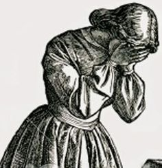 1833: Ruth Blackburn had lived free two years in Michigan, but the slaveowner who caught up with her had the law on his side. As she waited in a Detroit jail to be returned to Kentucky, charitable visitors came to console her. Two women left sobbing, kerchiefs to their faces, but they weren't the two who'd come in. Caroline French, a free black woman, had traded clothes with Ruthie, who escaped to Canada. The courageous Caroline was fined $25 for her crime. More at click!