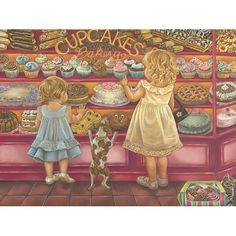 One For Me,One For You 1000 Piece Jigsaw Puzzle