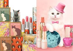 Cats & Unicorns? Yes please. Paul & Joe? Yes please! Click the picture to shop.