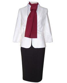 Stewardesses 13 De Uniforms Azafatas Mejores Uniformes Imágenes qPP6Xwp