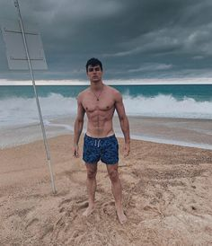 Life Is Beautiful! — muscleboykanan: Rafael Miller : Storm is coming. Christian Hogue, Rafael Miller, Abs Boys, Cute White Boys, Lucky Blue Smith, Man On The Moon, Poses For Men, Men Beach, Cute Gay