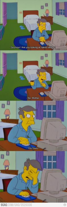lol Simpsons Funny, Simpsons Quotes, Futurama, Funny Jokes, Family Guy, Hilarious Pictures, Lol, Animation, Entertaining