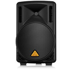 High-power PA sound reinforcement speaker system for live and playback applications Ultra-compact and light weight system delivers excellent Small Speakers, Pa Speakers, Best Powered Speakers, Drum Pad, Class D Amplifier, M Audio, Output Device, The Dj, Speaker System