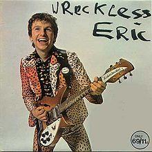Wreckless Eric's Debut Album, 1978