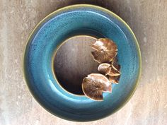 Handmade pottery by www.anupamajalan.com