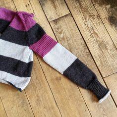 Un morceau de corps et une manche = un BlueSand Cardigan fait à 60%  (poke @la_boite_a_fabrique ! ). Je vous le présente davantage dans mon prochain épisode de podcast qui se uploade tranquillement sur YouTube  #tricot #knitting #knittersofinstagram #knitinstagram #knitstagram #knittinglove #tricotaddict #instatricot #instaknitting #kalbluesandcardigan by ambyon