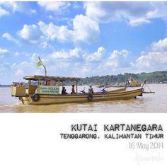 Kutai Kartanegara, Tenggarong Kalimantan Timur Indonesia