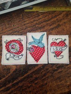 Love Pins...