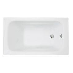 Crystal 1200mm x 700mm Bath             - Image 1