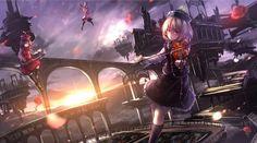 Anime Music Violin Wallpaper 2