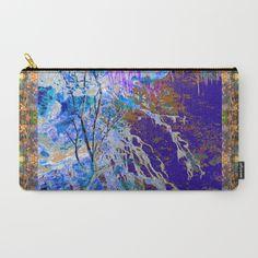 Bain's Faith Carry-All Pouch by crismanart Pouches, Carry On, Faith, Illustration, Stuff To Buy, Hand Luggage, Carry On Luggage, Illustrations, Loyalty