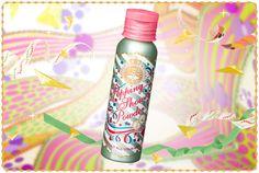 MAJOLICA MAJORCA Popping Shower Powder / マジョリカ マジョルカ ポッピングシャワーパウダー