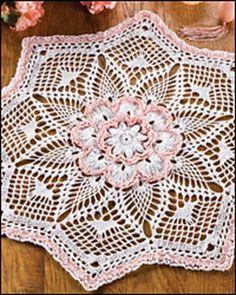 Ravelry: Tickle Me Pink pattern by Josie Rabier