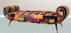 Colorful Vibrant Post!! (Opium Sofa)
